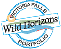 The Wild Horizons Portfolio in Victoria Falls