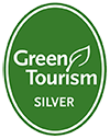 The Elephant Camp - Green Tourism Award