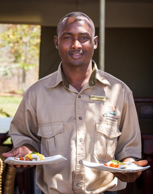 Hotel Service Award - Trip Advisor 2017